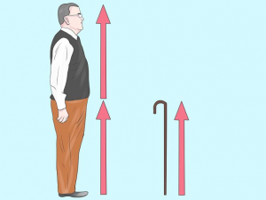 Correct-Height-of-Walking-Canes
