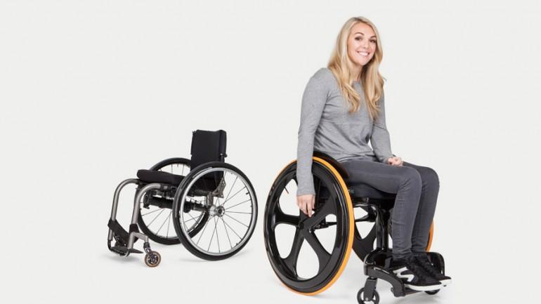 Welke rolstoelen bestaan er?
