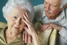 Aanwijzingen die duiden op vroegtijdig Alzheimer