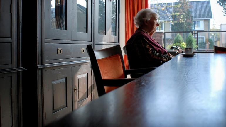 Bestrijden van langdurige Eenzaamheid bij Ouderen